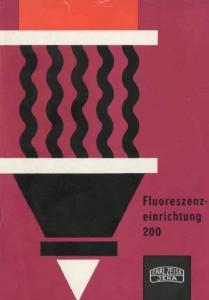 Zeiss Fluoreszenz