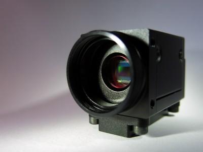 P+L Dokucam (1/2,5 Zoll Sensor mit 5 MP)